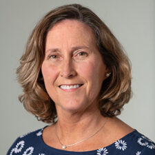 professional headshot of Mary Lenihan, Commercial Relationship Manager