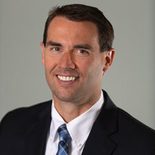 professional headshot of Robert Carey, Commercial Relationship Manager