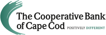 The Cooperative Bank of Cape Cod, Positively Different
