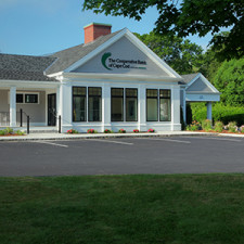 Yarmouth Port Branch