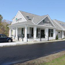 North Falmouth Branch