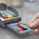 Chip Enabled MasterCard