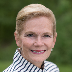 Lisa Oliver 2020