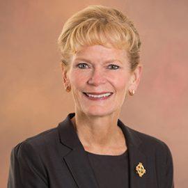 Lisa Oliver, President & CEO