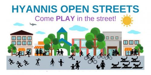 Hyannis Open Streets
