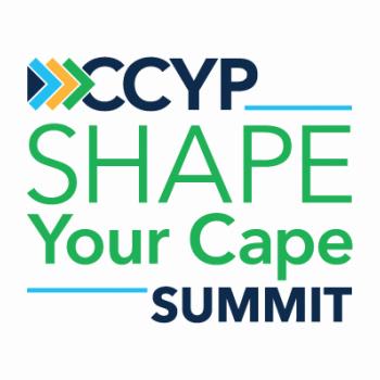 CCYP Shape Your Cape Summit