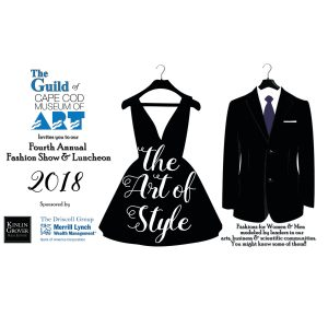 Art of Style Fashion Show