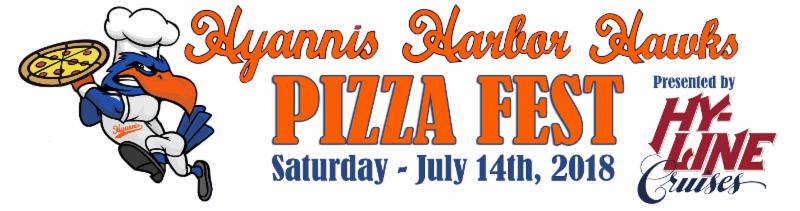 Hyannis Harbor Hawks Pizza Fest