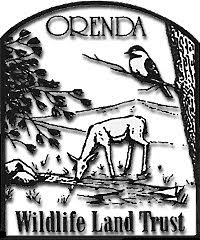 Orenda Wildlife Land Trust