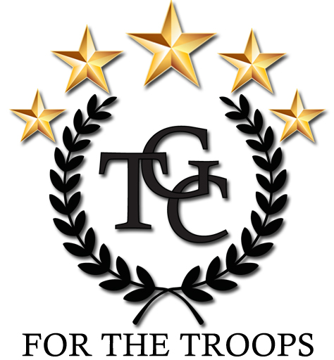 TGC for the Troops