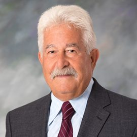 headshot of Ralph Coppola, Residential Mortgage Loan Officer with The Cooperative Bank of Cape Cod