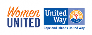 Women United and Cape & Islands United Way logo