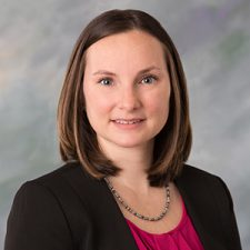 headshot of Johanna Zarra, Residential Mortgage Loan Officer of The Cooperative Bank of Cape Cod