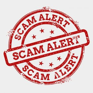 Secret Shopper Scam Alert