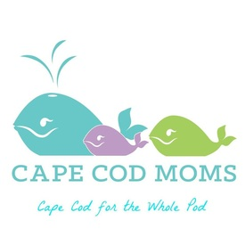 Cape Cod Moms logo