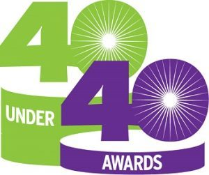 logo of Cape & Plymouth Business 40 Under 40 Annual Event