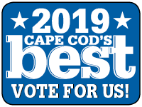 Cape Cod's Best of the Best Vote for Us