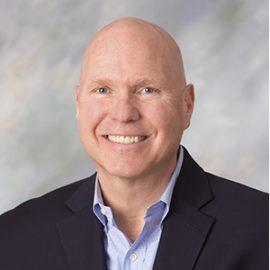 Headshot of Bill Varga