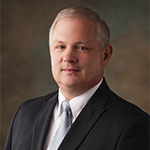 headshot of Paul Forni, AVP Information Security Officer at The Cooperative Bank of Cape Cod