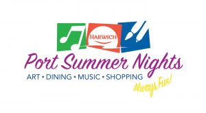 Harwichport Summer Nights