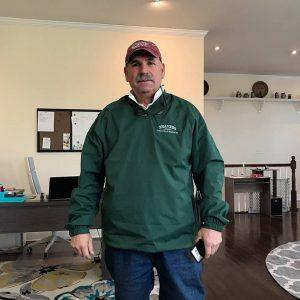 Travers Landscape owner, Michael Fraser