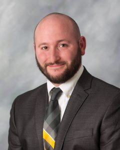Eric Emmel is the Digital Banking Product Officer with The Cooperative Bank of Cape Cod.