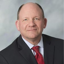 headshot of Glenn FitzGerald, Assistant Vice President and Retail Sales and Service Manager of The Cooperative Bank of Cape Cod