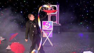 David Garrity Magic