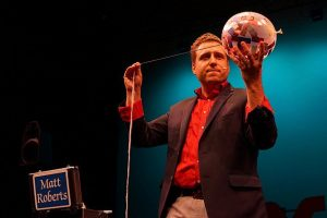 Matt Roberts Magician