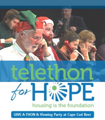 Telethon for Hope