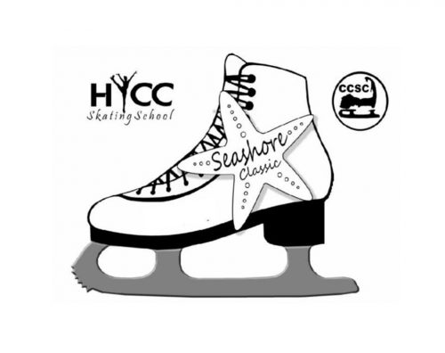 Cape Cod Skating Club Seashore Classic