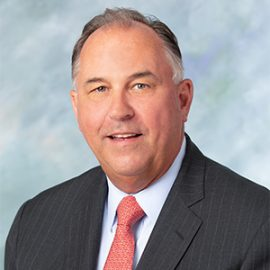headshot of Brian Tuttle, Investment Executive at The Cooperative Bank of Cape Cod