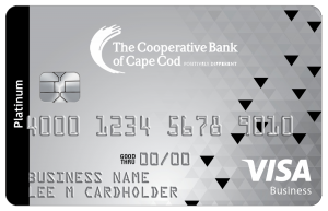 Small Business Edition Credit Card