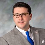 headshot of AVP, Retail Sales & Service Manager, Christopher Cataldo, based in our East Harwich Branch