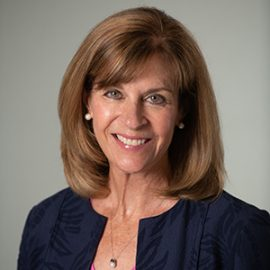 professional headshot of Patricia Besse, Mortgage Loan Officer with The Coop