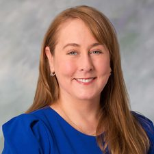 professional headshot of Melissa Marder, Branch Manager - Small Business Specialist
