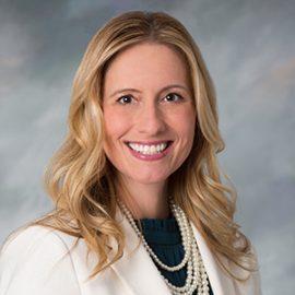 Professional headshot of Shanika Rogowski, SVP and Chief Residential Lending Officer