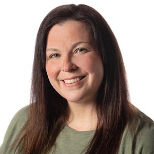 Jen Deutsch