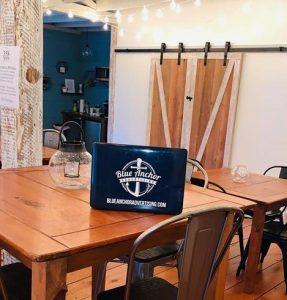 Jim Pressman Blue Anchor Deals