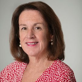 professional headshot of Madonna Oftring, Residential Mortgage Loan Officer with The Coop