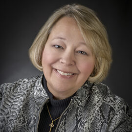 professional headshot of Barb Smith, Executive Vice President and Chief Banking and Strategy Officer with The Cooperative Bank of Cape Cod