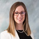 Jessica Terry, Home Equity Loan Officer with The Cooperative Bank of Cape Cod