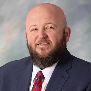 professtional headshot of Brendan Pike, Branch Manager - Small Business Specialist in the West Barnstable branch