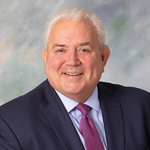 professional headshot of Rick Zilewicz, Chief Commercial Banking Officer at The Coop
