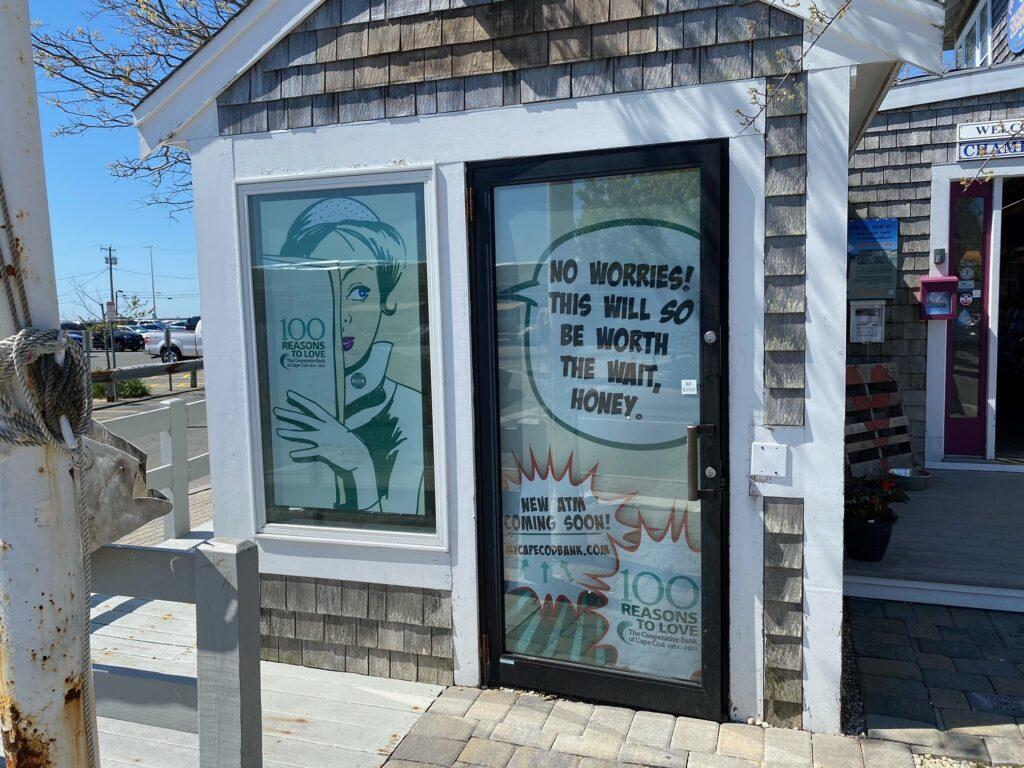 Provincetown ATM