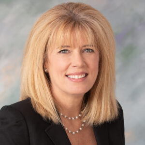 headshot of Allyson Brainson, VP Small Business Relationship Manager with The Cooperative Bank of Cape Cod